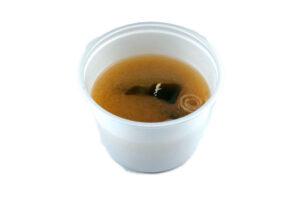 テイク_味噌汁